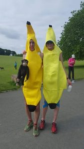 Banana Jim and Helen 2